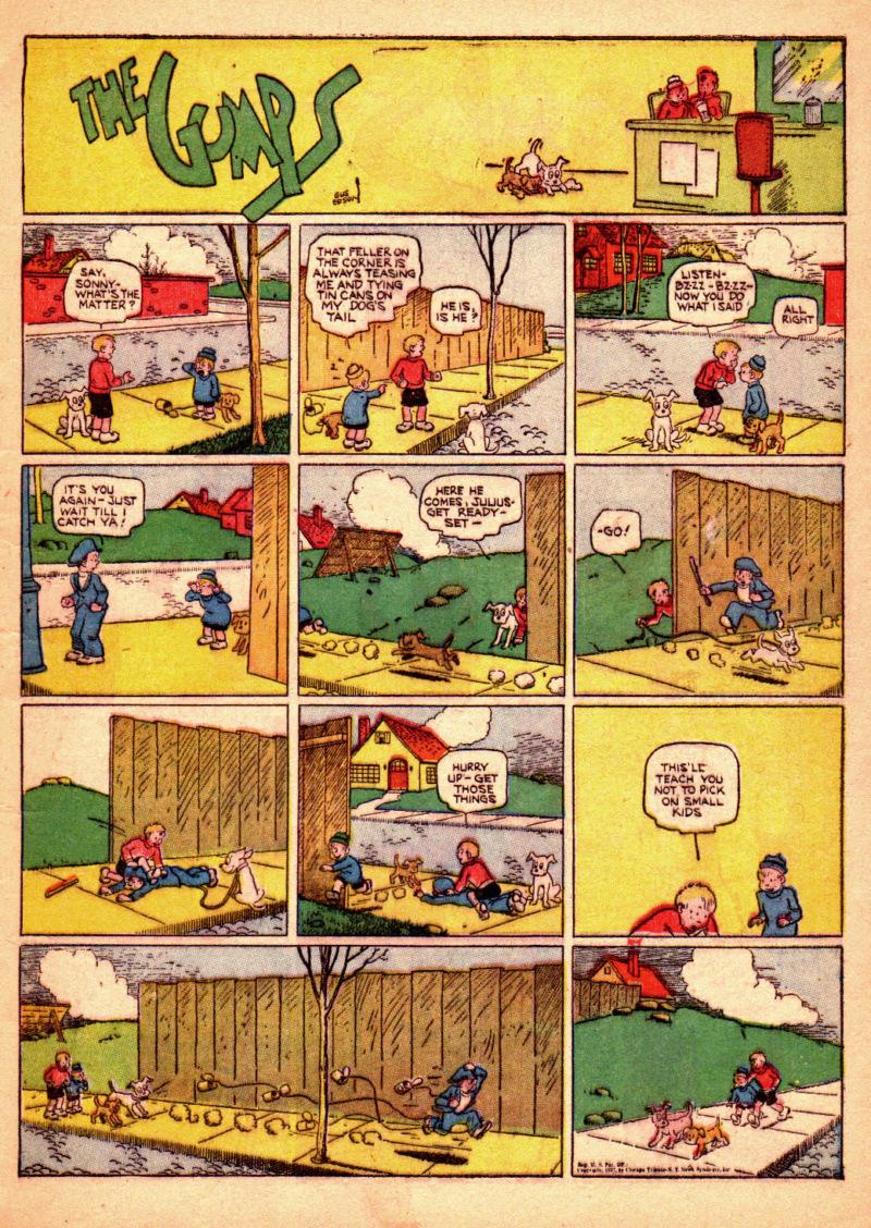 9ème Art, musée de la bande dessinée par Morris et Vankeer - Page 9 4c007318