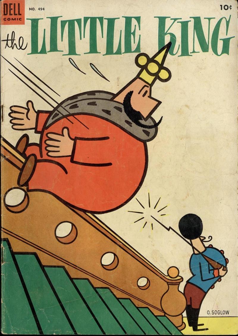 9ème Art, musée de la bande dessinée par Morris et Vankeer - Page 18 4c049411