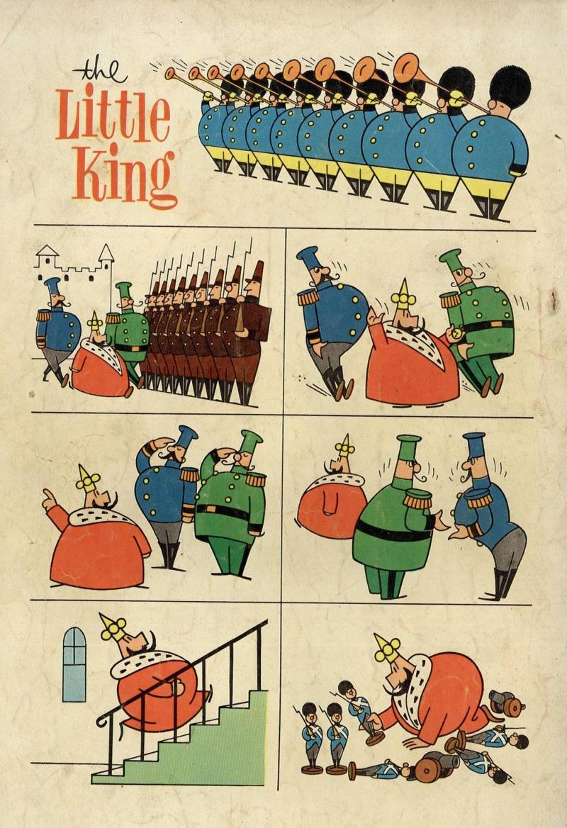 9ème Art, musée de la bande dessinée par Morris et Vankeer - Page 18 4c049413