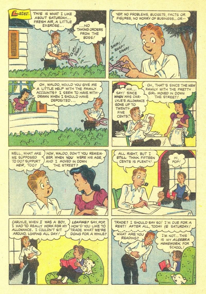 9ème Art, musée de la bande dessinée par Morris et Vankeer - Page 23 4c056914