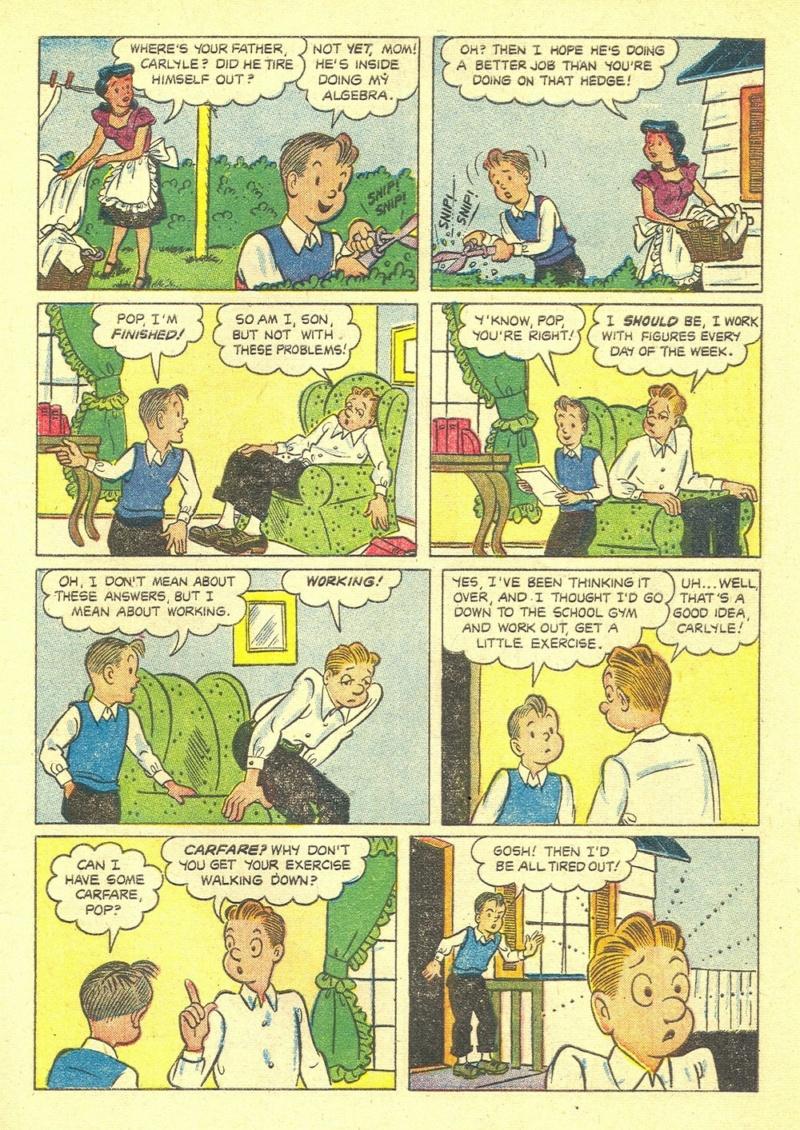 9ème Art, musée de la bande dessinée par Morris et Vankeer - Page 23 4c056915