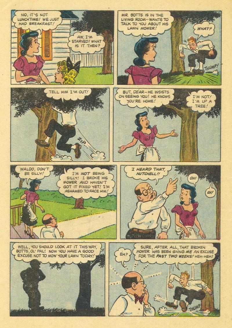 9ème Art, musée de la bande dessinée par Morris et Vankeer - Page 23 4c056918