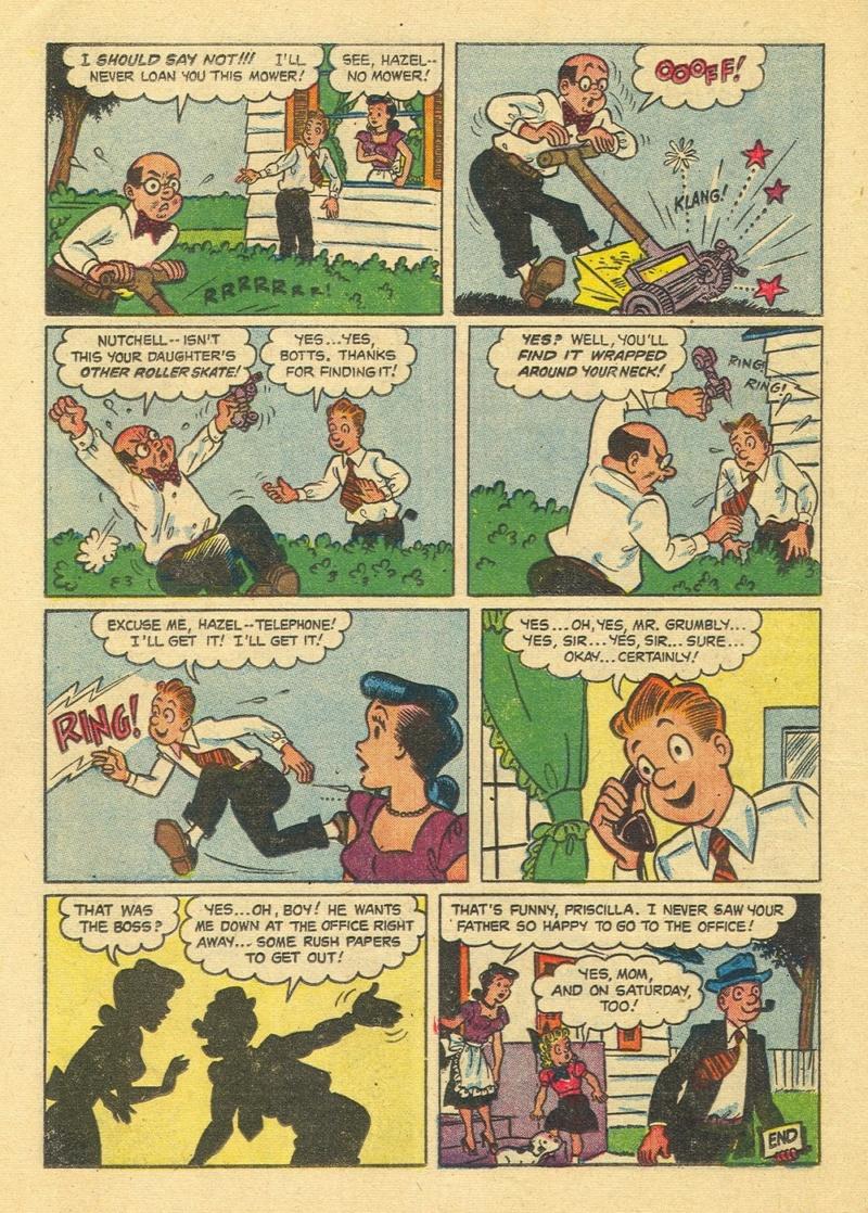 9ème Art, musée de la bande dessinée par Morris et Vankeer - Page 23 4c056920