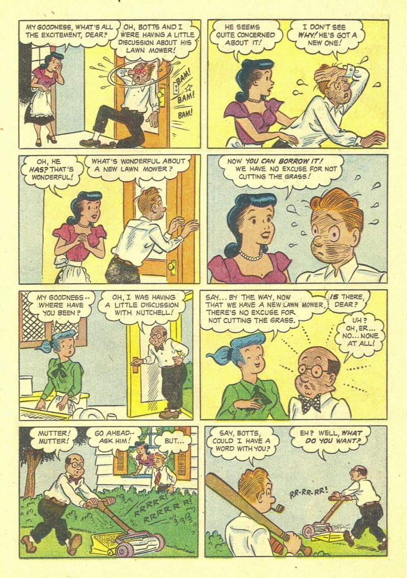 9ème Art, musée de la bande dessinée par Morris et Vankeer - Page 23 4c056921