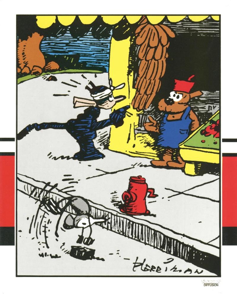 9ème Art, musée de la bande dessinée par Morris et Vankeer - Page 17 5013