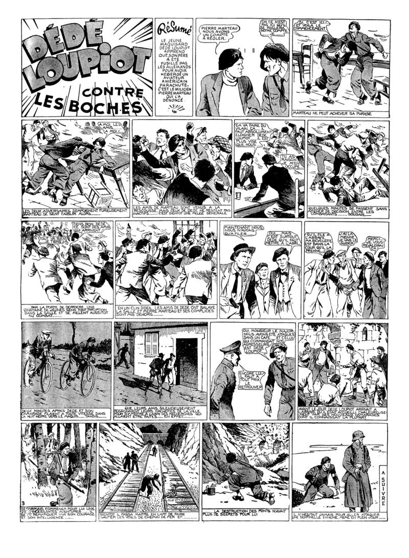 René Giffey dessinateur d'histoire (s) - Page 5 710