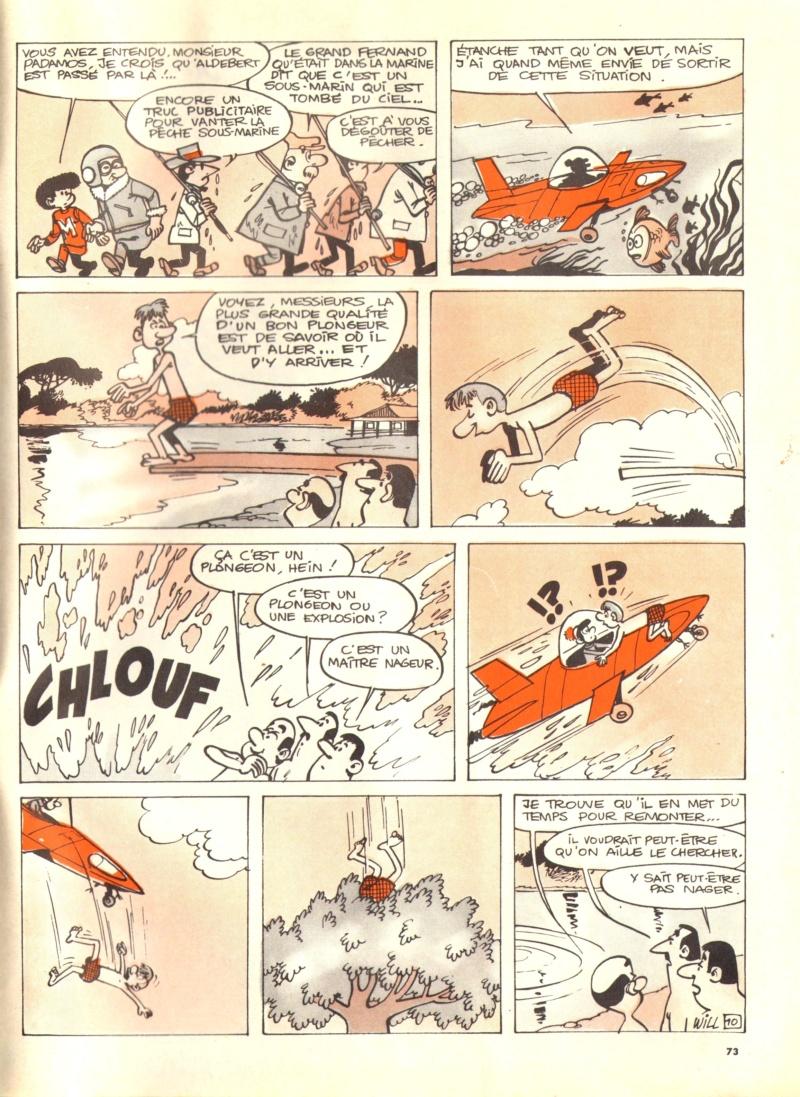 Will, l'artiste méconnu - Page 10 7310