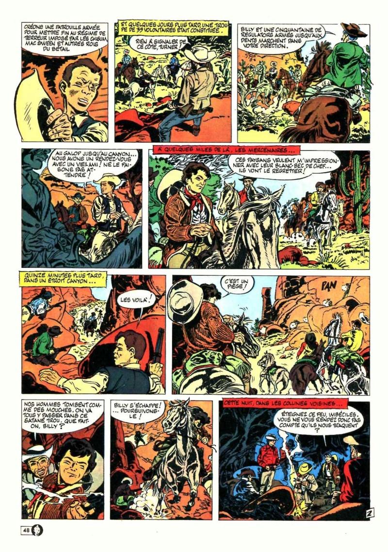 Hermann le dessinateur sans limite - Page 16 731_p411