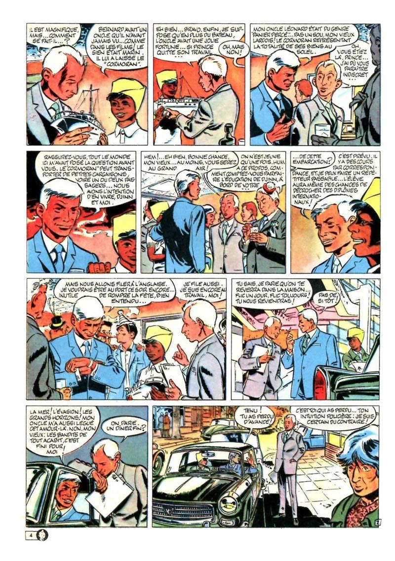 Hermann le dessinateur sans limite - Page 16 939_p012