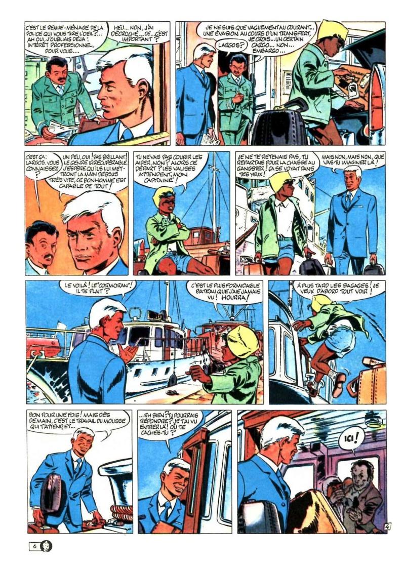 Hermann le dessinateur sans limite - Page 16 939_p015