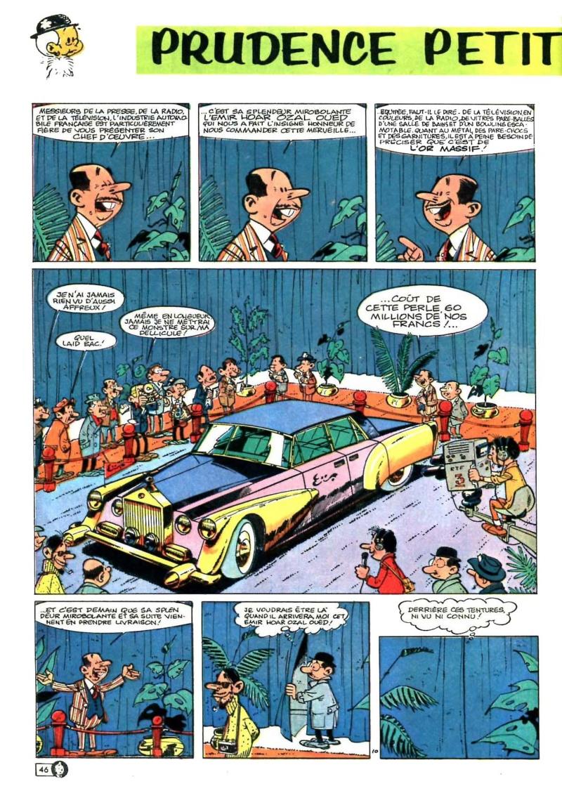 Les hommages entre les dessinateurs - Page 24 939_p412