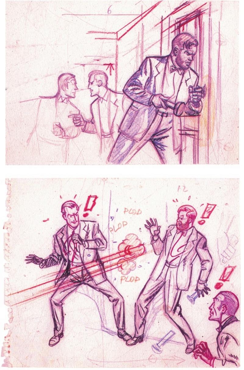 Pleins feux sur Edgar Pierre JACOBS et Blake et Mortimer (2ème partie en cours) - Page 30 Ba_hs_13