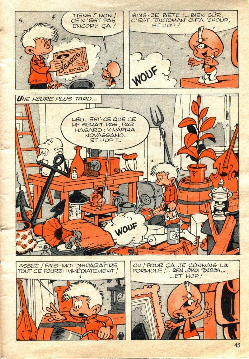 Peyo avec et sans Schtroumpfs - Page 13 Bb-60_13