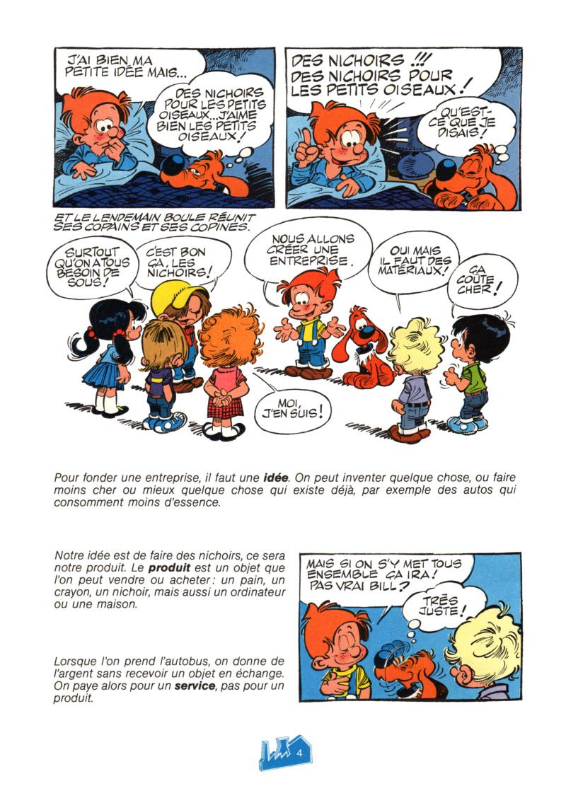 Jean Roba le dessinateur discret - Page 4 Boule_35
