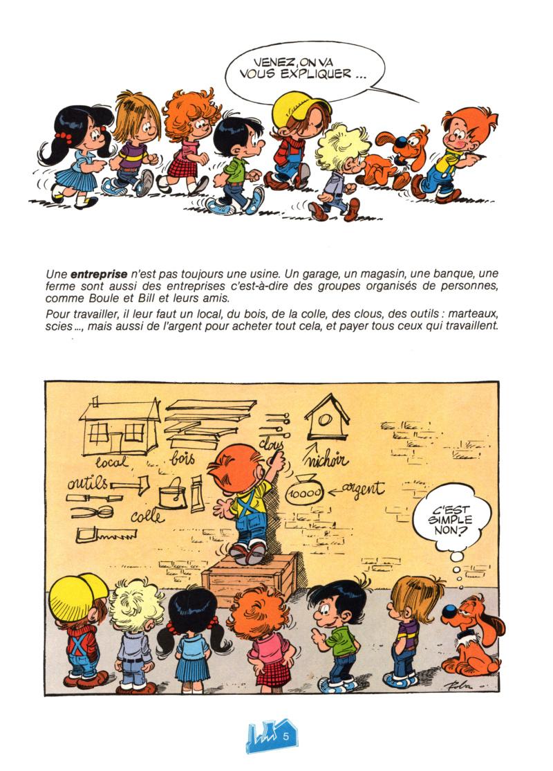 Jean Roba le dessinateur discret - Page 4 Boule_37