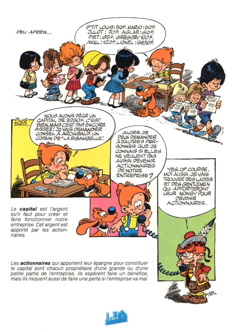 Jean Roba le dessinateur discret - Page 4 Boule_38