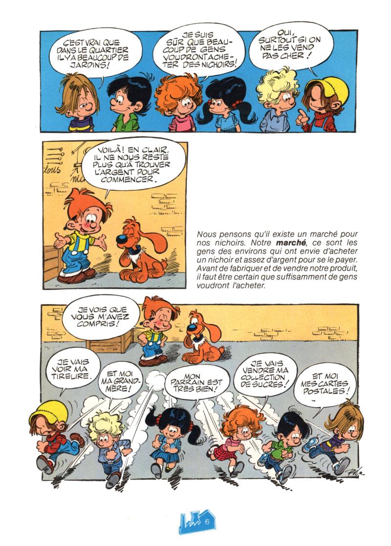 Jean Roba le dessinateur discret - Page 4 Boule_39
