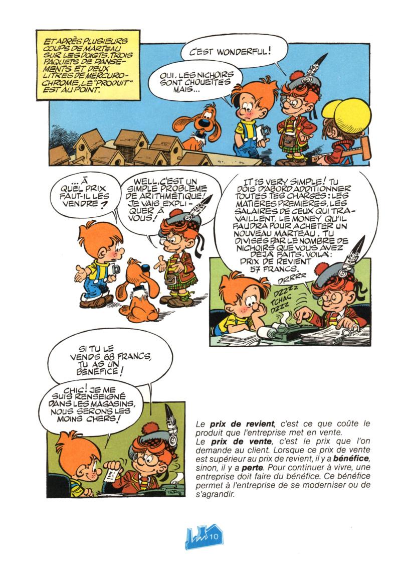 Jean Roba le dessinateur discret - Page 4 Boule_42