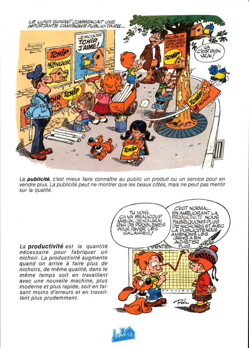 Jean Roba le dessinateur discret - Page 4 Boule_46
