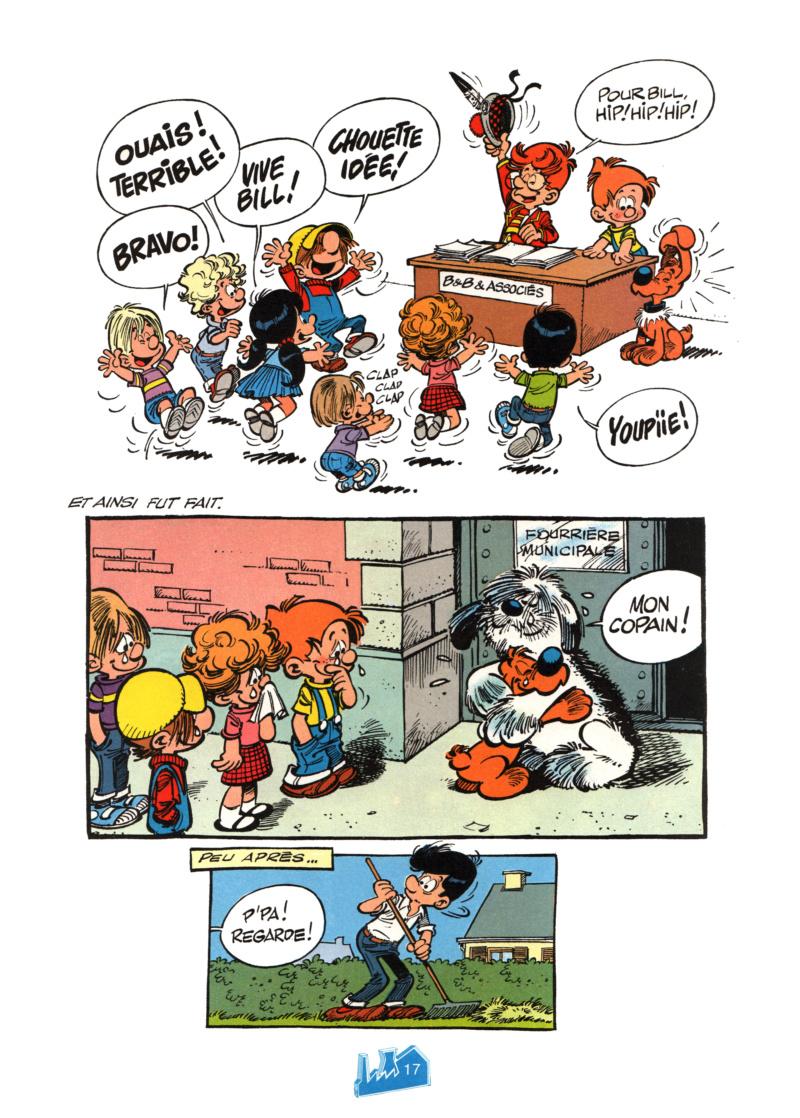Jean Roba le dessinateur discret - Page 4 Boule_49