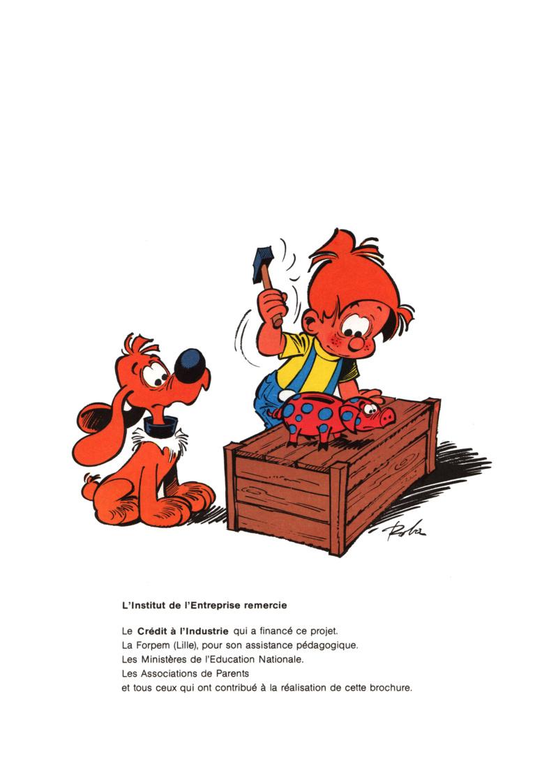 Jean Roba le dessinateur discret - Page 4 Boule_50