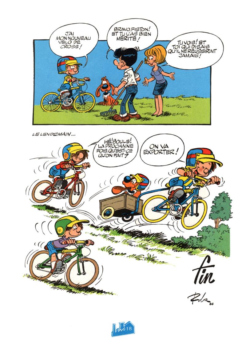 Jean Roba le dessinateur discret - Page 4 Boule_52