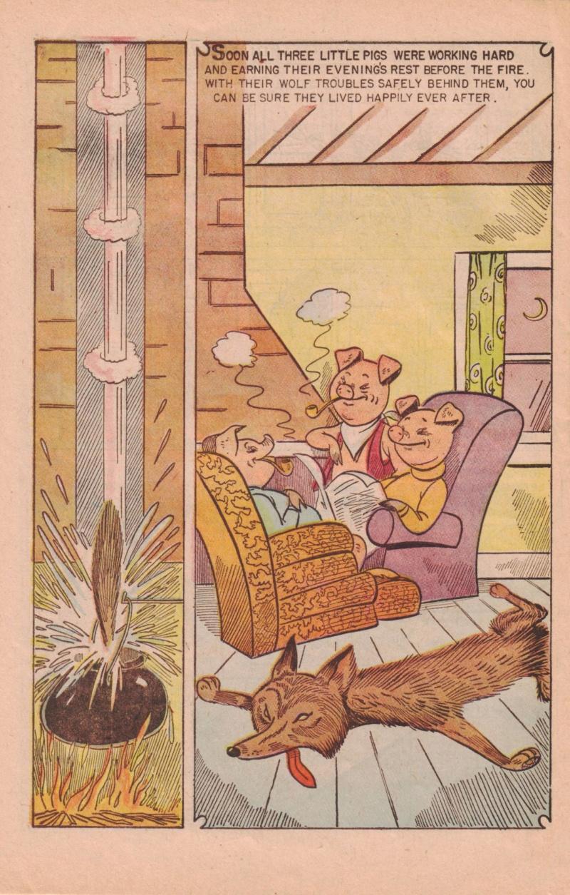 9ème Art, musée de la bande dessinée par Morris et Vankeer - Page 13 Cijr_540