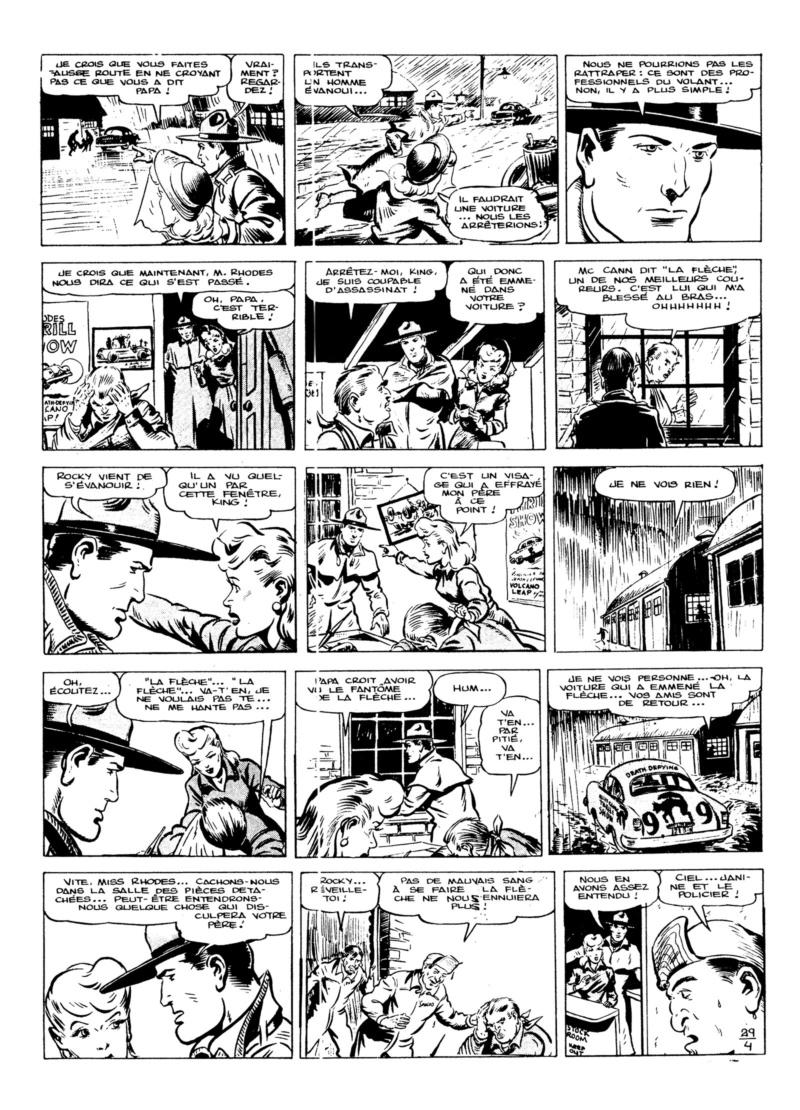 9ème Art, musée de la bande dessinée par Morris et Vankeer - Page 3 King_014