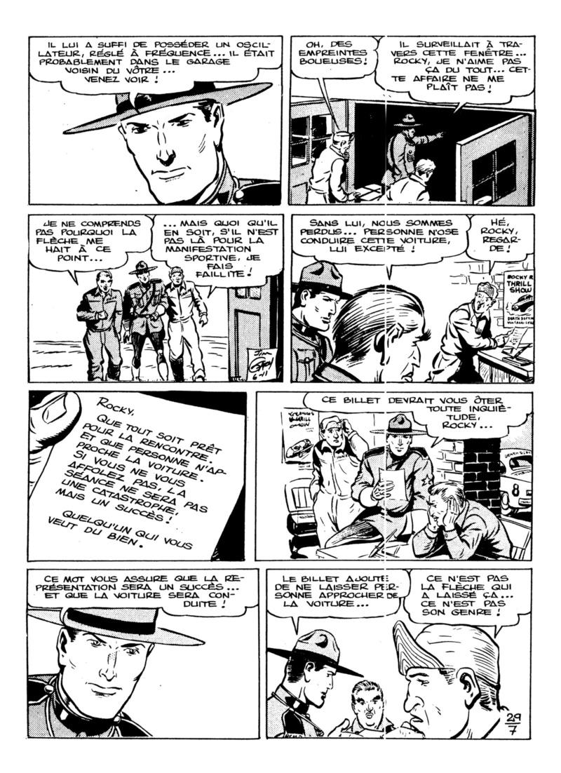 9ème Art, musée de la bande dessinée par Morris et Vankeer - Page 3 King_016
