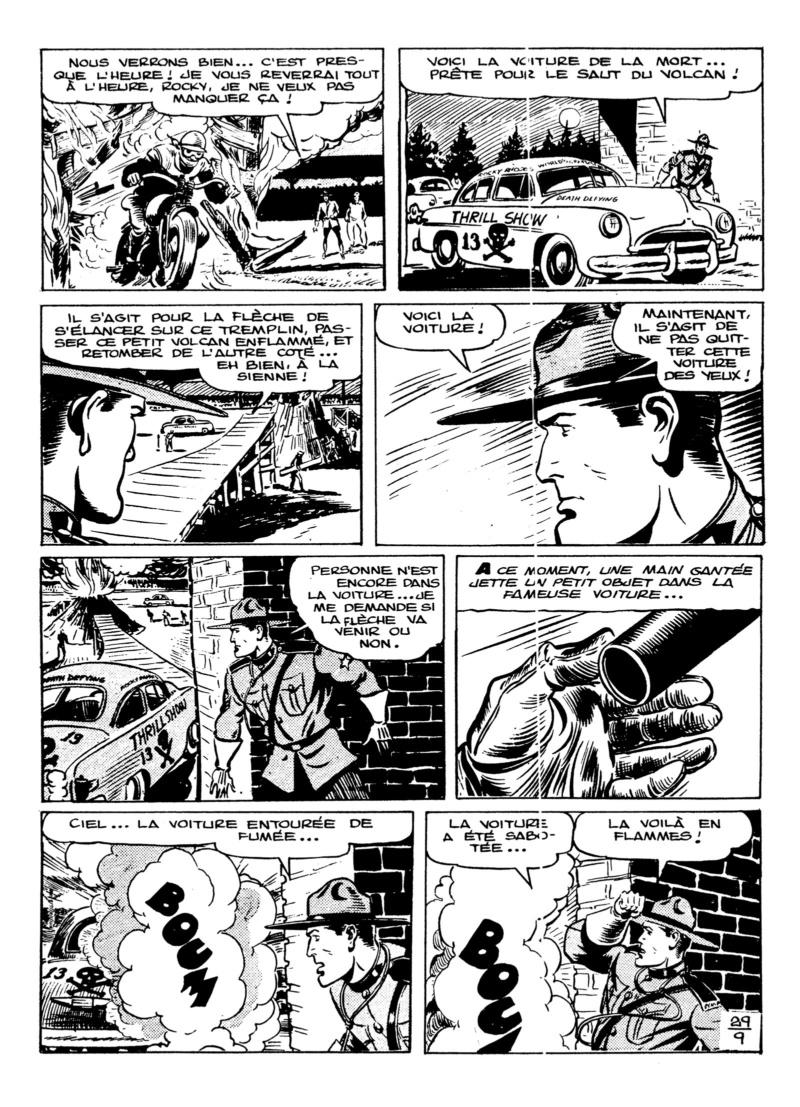 9ème Art, musée de la bande dessinée par Morris et Vankeer - Page 3 King_017
