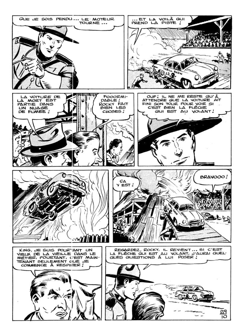 9ème Art, musée de la bande dessinée par Morris et Vankeer - Page 3 King_020