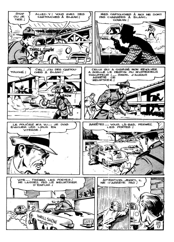 9ème Art, musée de la bande dessinée par Morris et Vankeer - Page 3 King_025