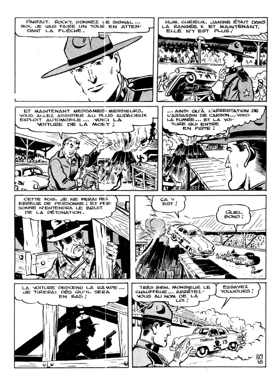 9ème Art, musée de la bande dessinée par Morris et Vankeer - Page 3 King_026