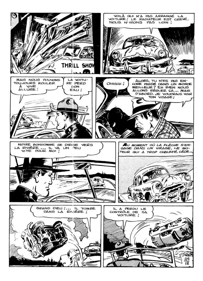9ème Art, musée de la bande dessinée par Morris et Vankeer - Page 3 King_027