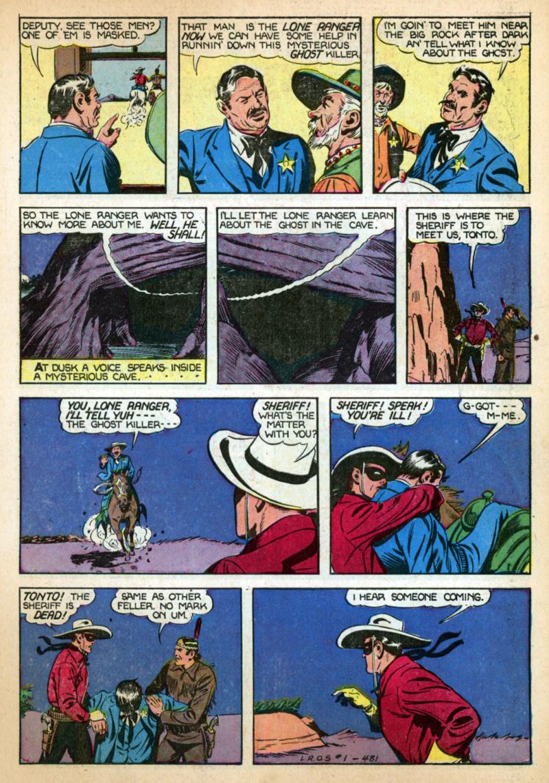 9ème Art, musée de la bande dessinée par Morris et Vankeer - Page 18 Lonera13