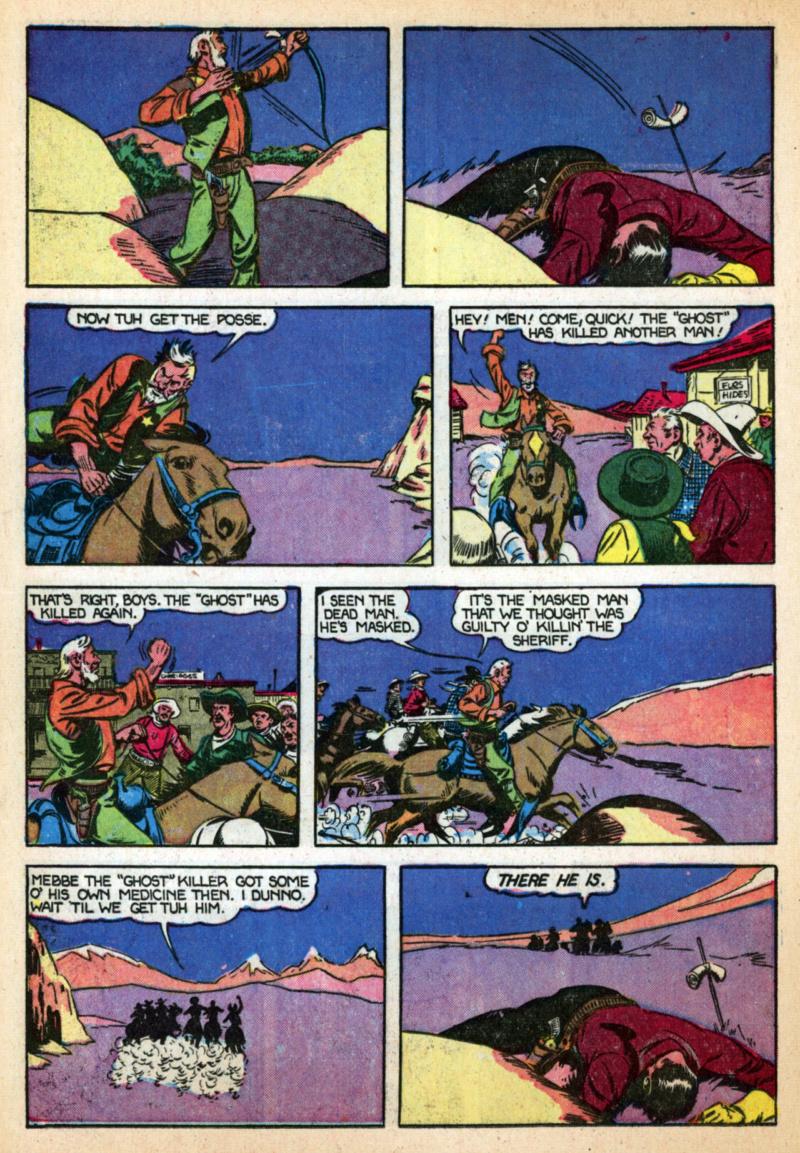 9ème Art, musée de la bande dessinée par Morris et Vankeer - Page 18 Lonera20