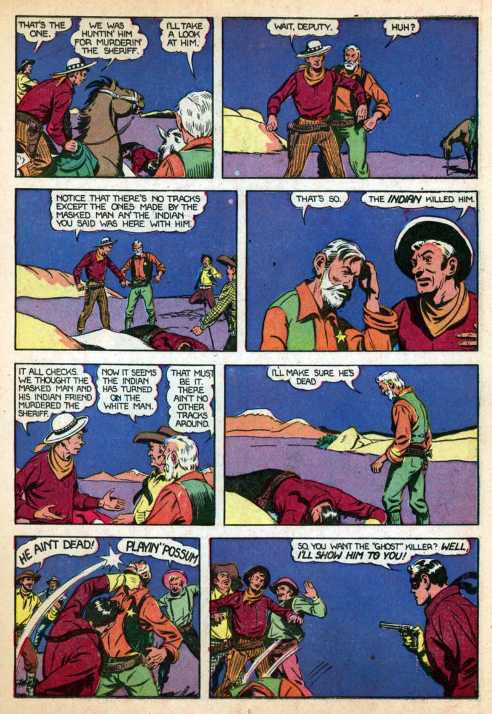 9ème Art, musée de la bande dessinée par Morris et Vankeer - Page 18 Lonera24