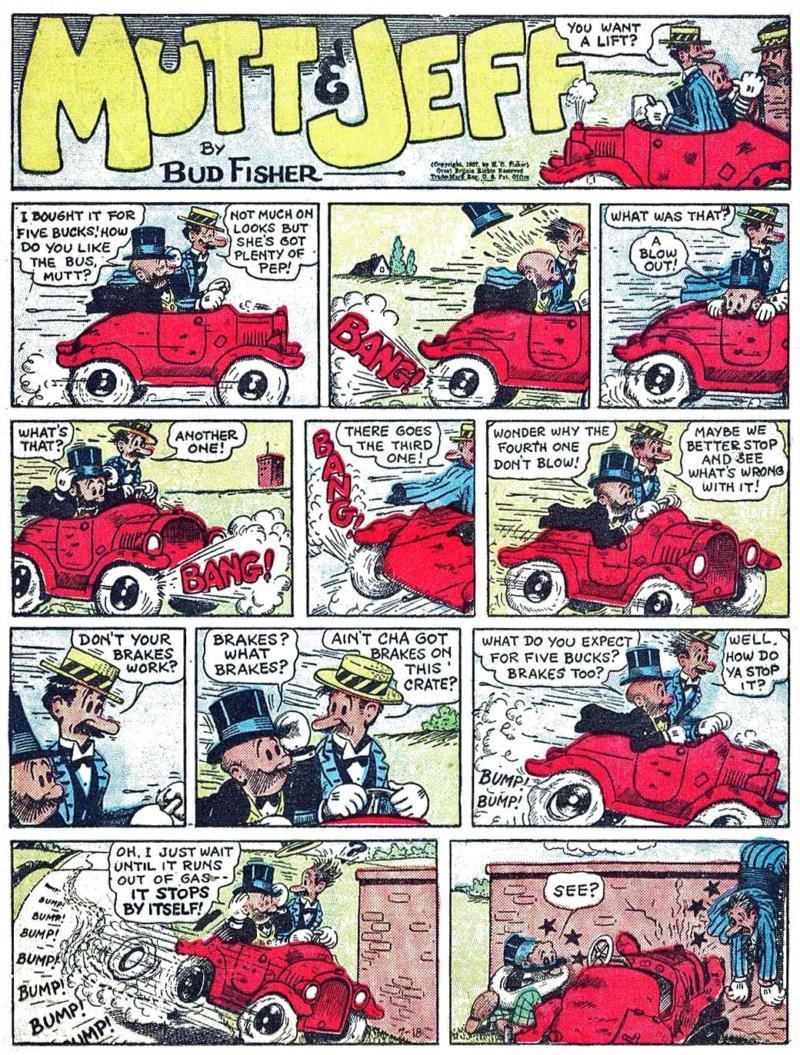 9ème Art, musée de la bande dessinée par Morris et Vankeer - Page 16 Maj00112