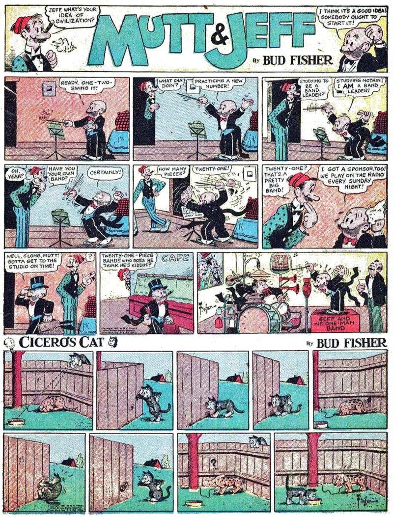 9ème Art, musée de la bande dessinée par Morris et Vankeer - Page 16 Maj00114