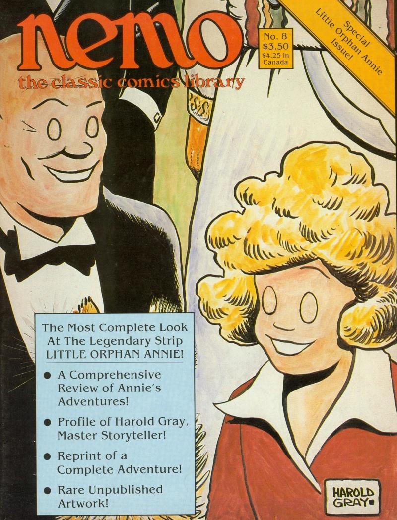 9ème Art, musée de la bande dessinée par Morris et Vankeer - Page 9 Nemo_019