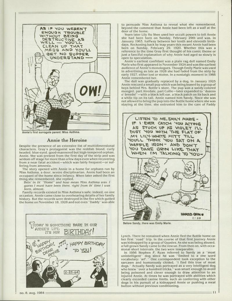 9ème Art, musée de la bande dessinée par Morris et Vankeer - Page 9 Nemo_025