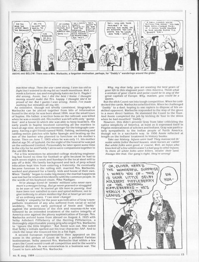9ème Art, musée de la bande dessinée par Morris et Vankeer - Page 9 Nemo_026