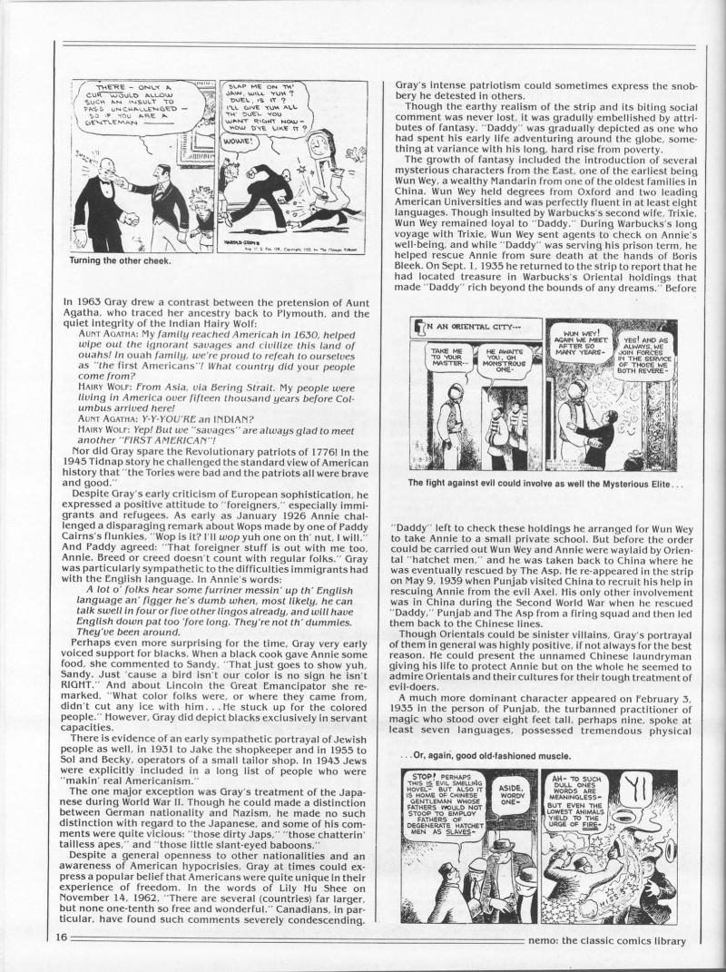 9ème Art, musée de la bande dessinée par Morris et Vankeer - Page 9 Nemo_028