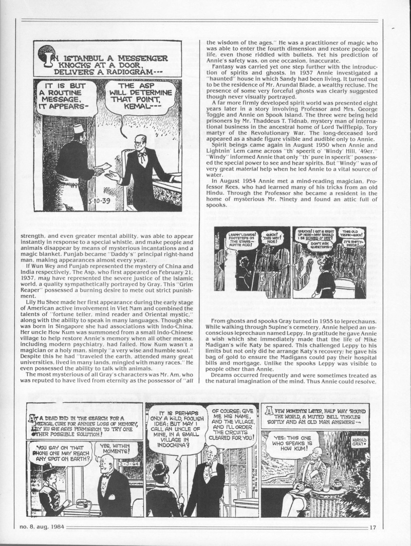9ème Art, musée de la bande dessinée par Morris et Vankeer - Page 9 Nemo_029