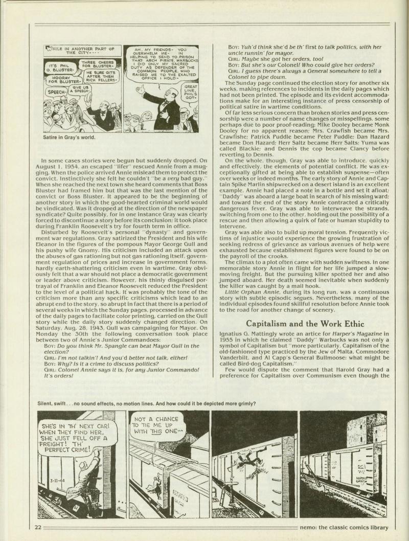 9ème Art, musée de la bande dessinée par Morris et Vankeer - Page 9 Nemo_033