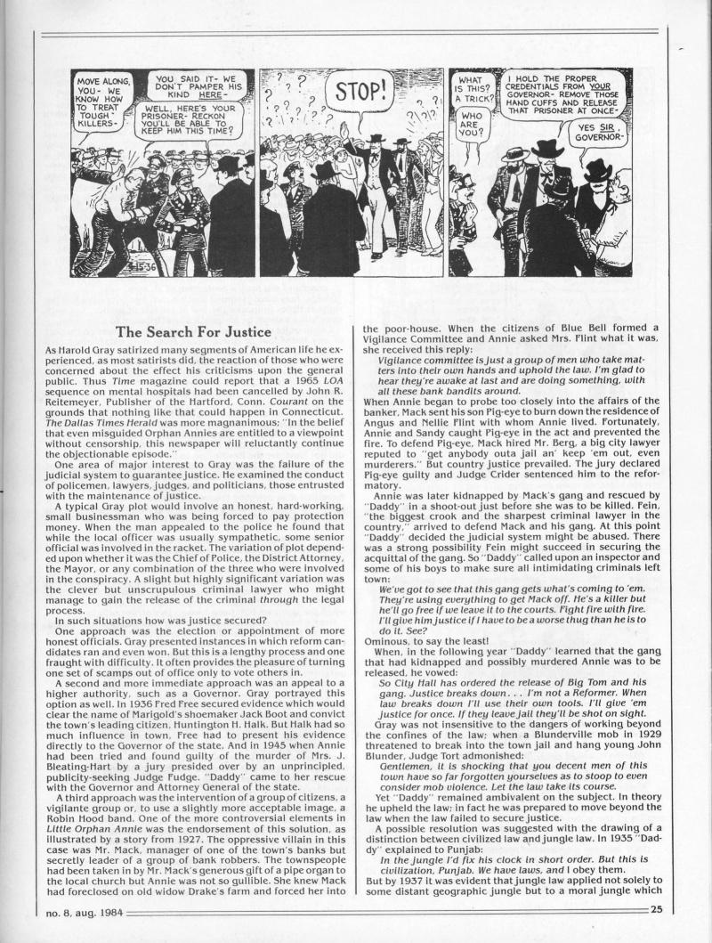 9ème Art, musée de la bande dessinée par Morris et Vankeer - Page 9 Nemo_036