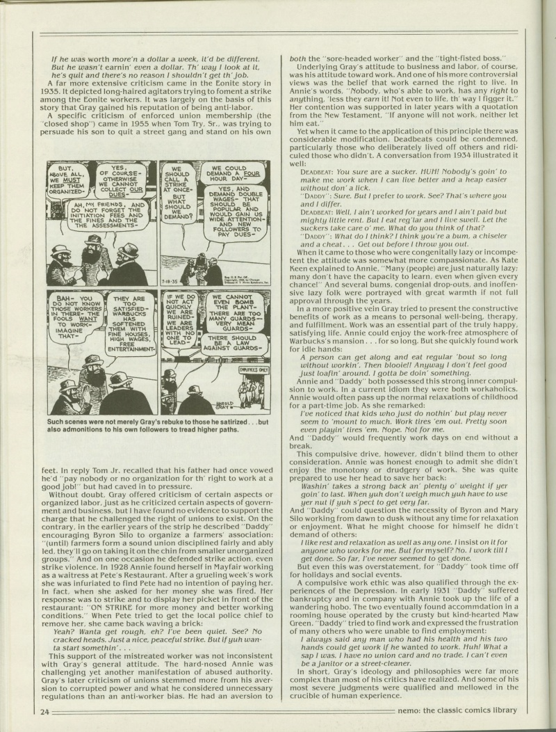 9ème Art, musée de la bande dessinée par Morris et Vankeer - Page 9 Nemo_037