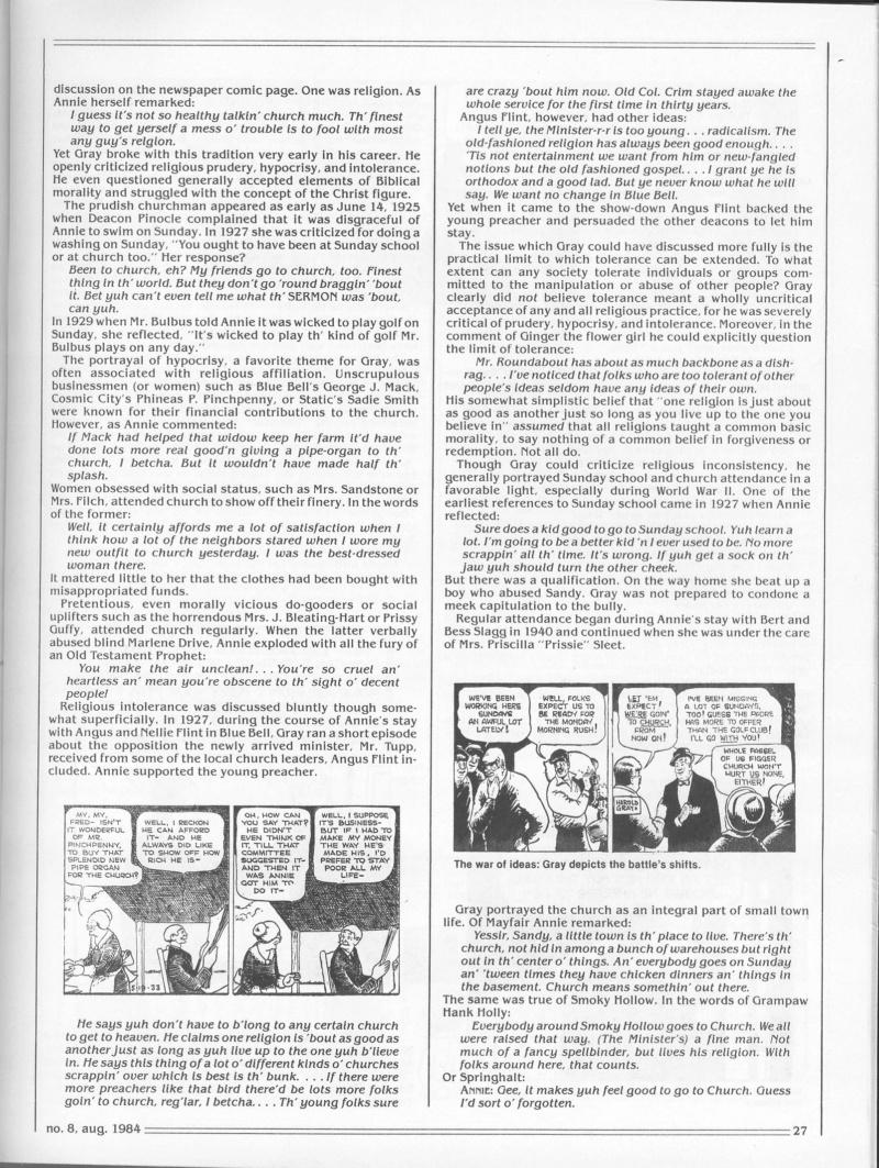 9ème Art, musée de la bande dessinée par Morris et Vankeer - Page 10 Nemo_038