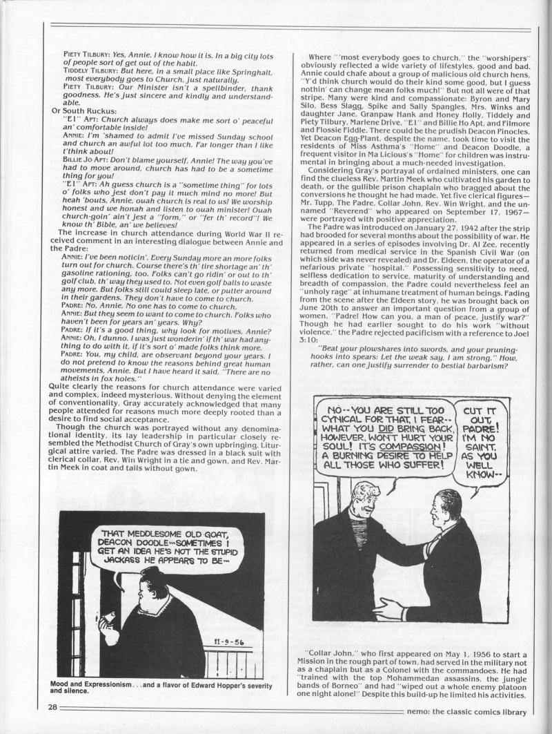 9ème Art, musée de la bande dessinée par Morris et Vankeer - Page 10 Nemo_039