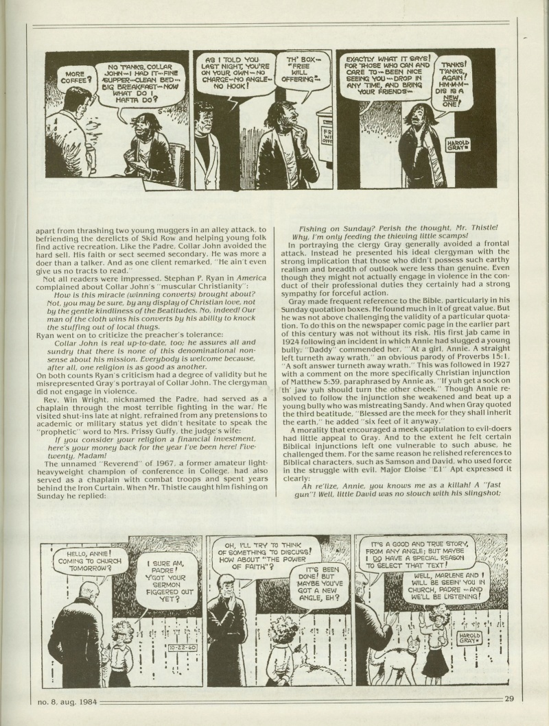 9ème Art, musée de la bande dessinée par Morris et Vankeer - Page 10 Nemo_041